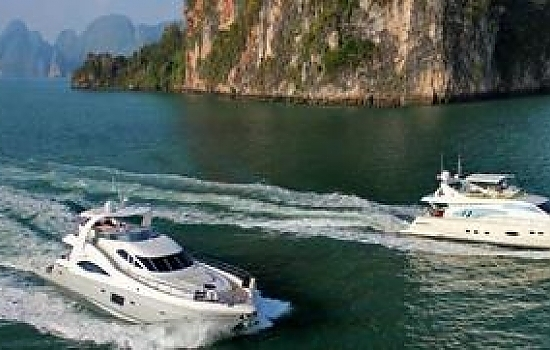 Asia Yacht Charters