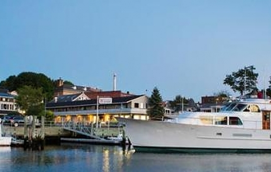 New England Yacht Charters
