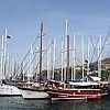 Turkey Yacht Charters