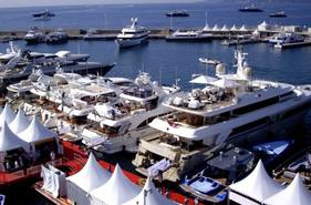 Corporate Yacht Charters